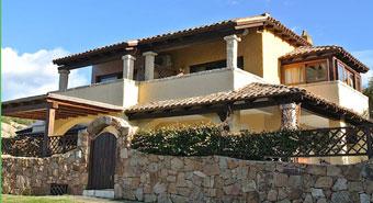 Affitto e vendita case e appartamenti a porto rotondo e olbia for Appartamenti in vendita a porto ottiolu